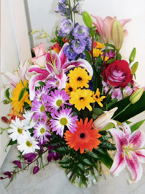 Pagosa springs flowers pagosa springss finest flower shop pagosa springs flowers arrangement mightylinksfo